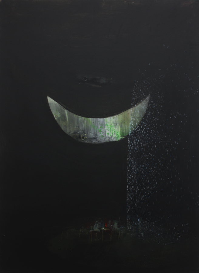 Camino del cuarto menguante | Maikel Sotomayor